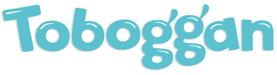 Logo du magazine Toboggan