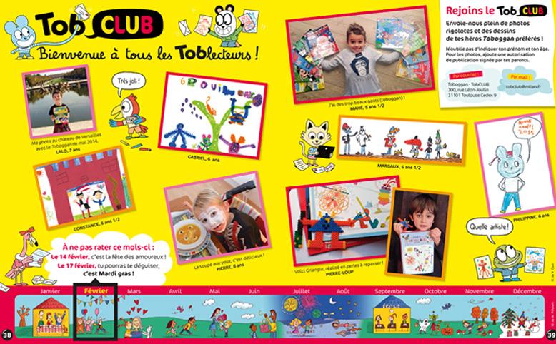 Tob Club