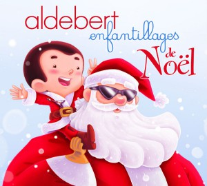 Aldebert ENFANTILLAGES_DE_NOEL