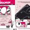Magazinzin - Toboggan magazine