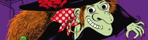 Concours : Dessine en zombie ton héros Toboggan préféré