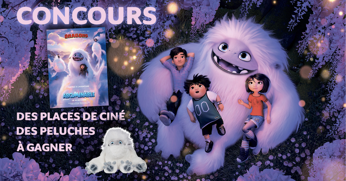 Concours abominable