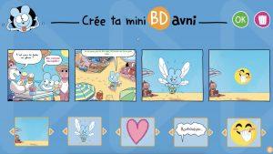 BD Avni - Toboggan Magazine