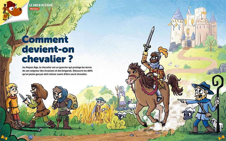 Le docu - Toboggan magazine