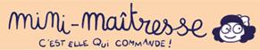 Mini-maitresse - Toboggan magazine